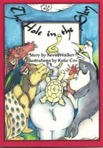 Kevin Walker Storyteller
