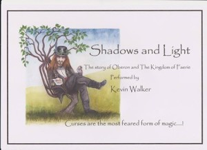 Shadows and Light poster